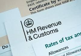 Payment of Self Assessment tax bills to HMRC